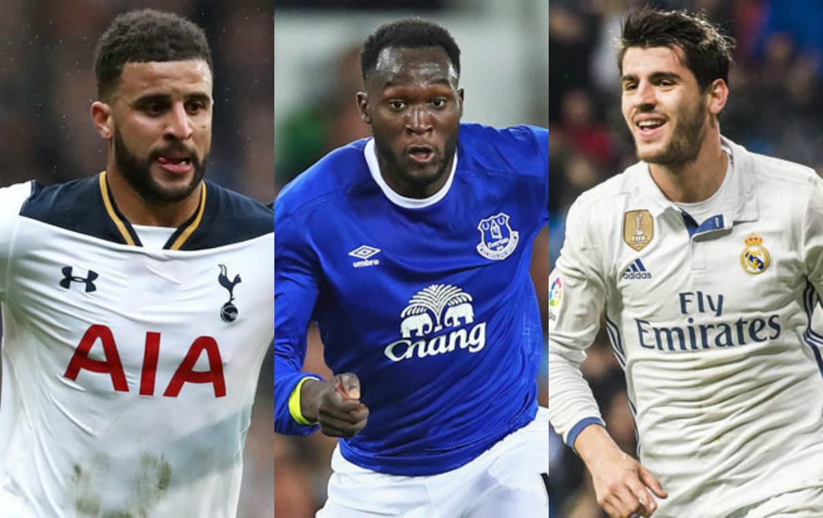 Điểm mặt 7 đội hình mạnh nhất Ngoại hạng Anh mùa tới