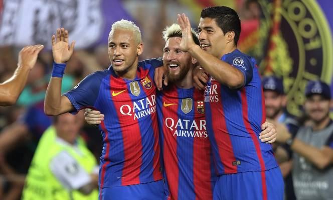 """Các ngôi sao từ chối Barca: Không muốn làm """"kép phụ"""" ở Nou Camp"""