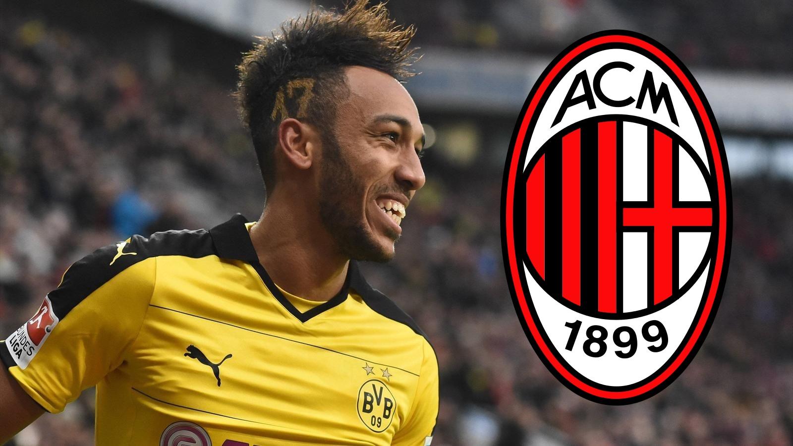 TIN CHUYỂN NHƯỢNG 09/7: AC Milan ra giá cho Aubameyang; M.U gia hạn thành công với thủ môn xịn