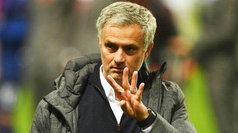 Dự đoán: Tân binh cuối cùng của Mourinho là ai?