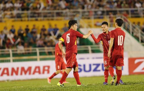 Báo Hàn nói gì về U22 Việt Nam trước thềm trận quyết đấu?