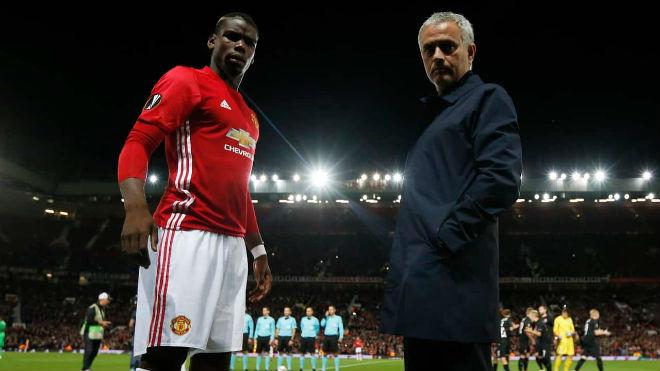 """Mourinho và hành trình đi tìm """"Quỷ đầu đàn"""""""
