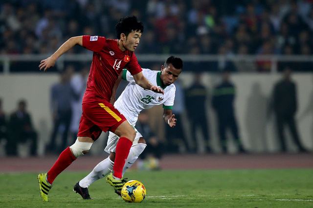 'Cầu thủ hay nhất AFC 2012' muốn kiểm chứng trình độ của Xuân Trường