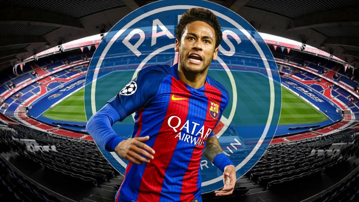 """Cập nhật vụ Neymar: Nín thở chờ """" siêu bom tấn"""""""