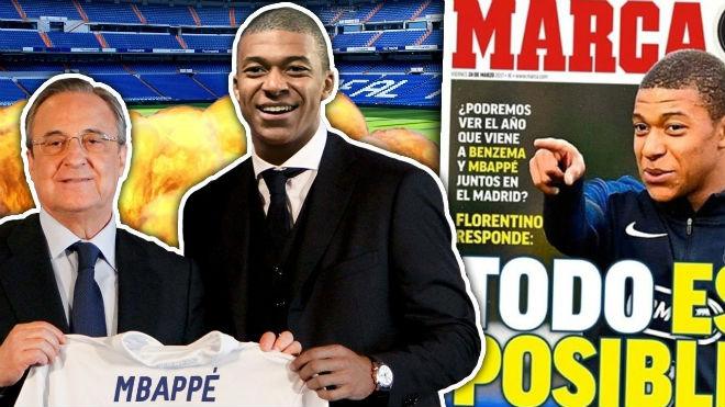 Nội bộ Real lại dậy sóng: 4 ngôi sao khó chịu ra mặt trước tin Mbappe sắp cập bến Bernabeu