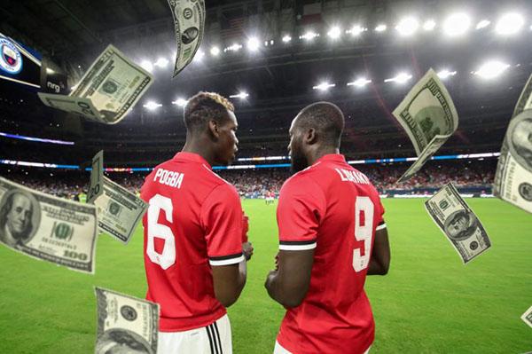Mourinho vung tiền mua bom tấn: Học theo công thức của Sir Alex