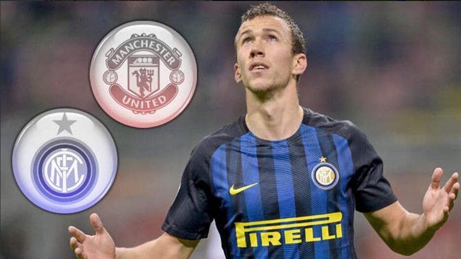 NÓNG: Inter bịt kín đường đến MU của Perisic
