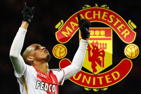 Hủy đàm phán với PSG, Monaco muốn bán Fabinho cho MU