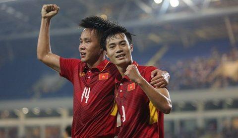 Truyền thông Hàn Quốc: 'U22 Việt Nam lẽ ra phải thắng đậm hơn'