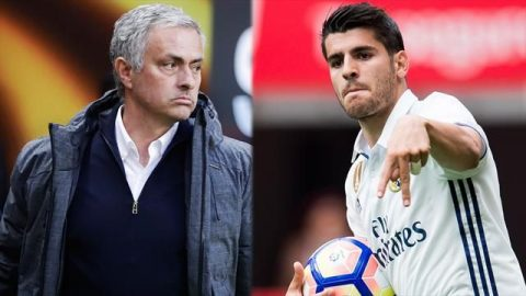 """Mourinho xác nhận MU muốn có """"siêu dự bị"""" của Real"""