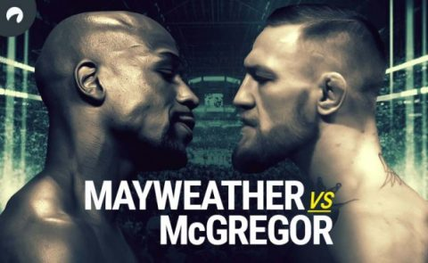 """Conor McGregor tuyên bố sẽ đánh Floyd Mayweather """"bất tỉnh"""" ở trận đấu bạc tỷ"""