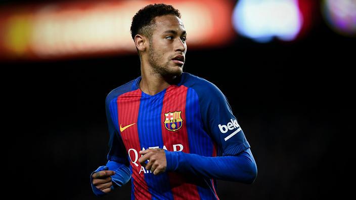 Neymar đã thông báo chuẩn bị chia tay Barca với đồng đội, chờ giải phóng hợp đồng