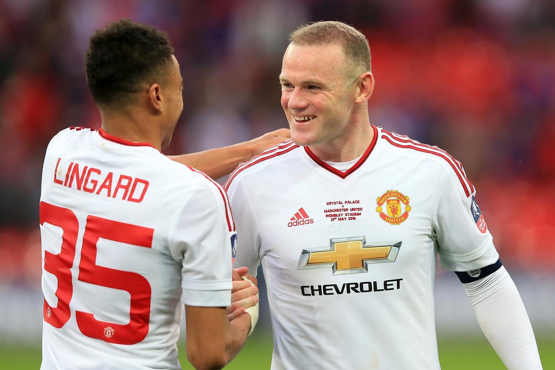 """Jesse Lingard: """"Tất cả các cầu thủ trẻ đều muốn được như Rooney"""""""
