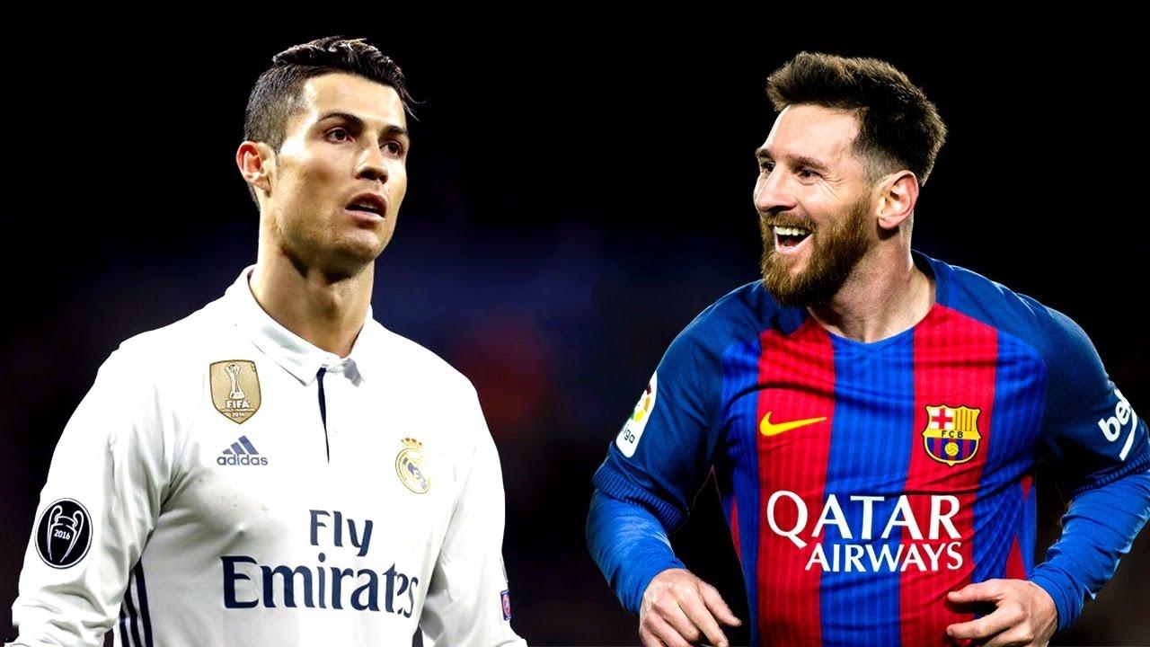 """Thế giới bóng đá sẽ trống vắng khi Ronaldo và Messi """"thoái vị"""""""