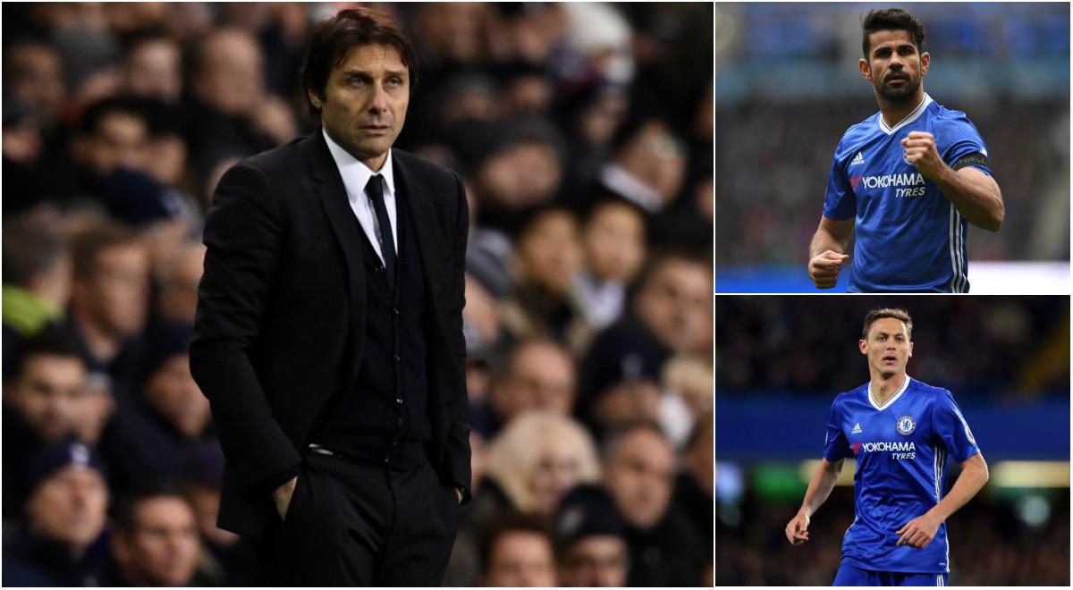 Costa, Matic và câu chuyện người thừa tại Stamford Bridge