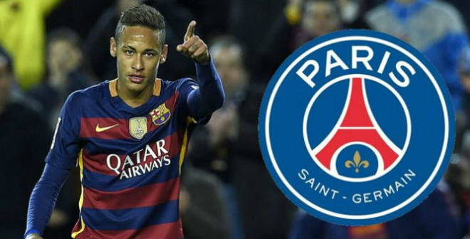Neymar sang PSG: Đi để xây dựng đế chế riêng