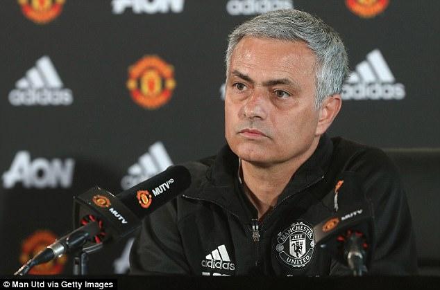 MU đả bại Man City, Mourinho vẫn chưa hoàn toàn hài lòng