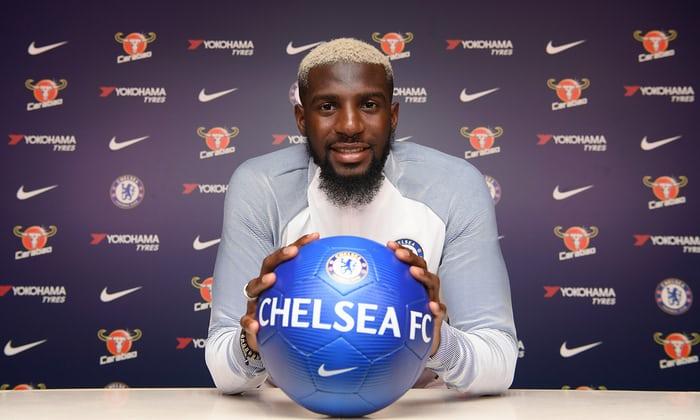 """Với Bakayoko, Chelsea đang sở hữu """"Patrick Vieira mới"""""""