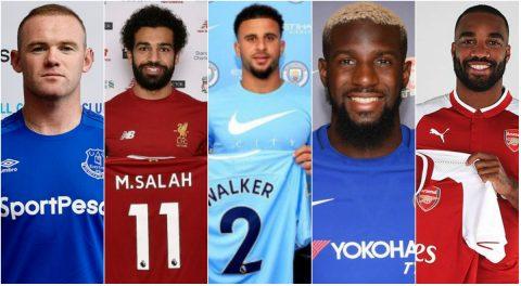"""5 thương vụ có thể thành """"bom xịt"""" tại Premier League"""