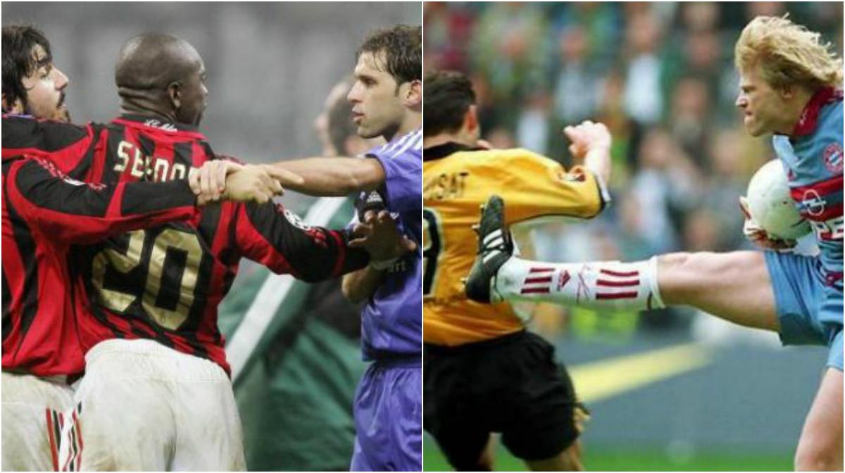 """Đội hình """"hổ báo"""" nhất lịch sử bóng đá thế giới"""