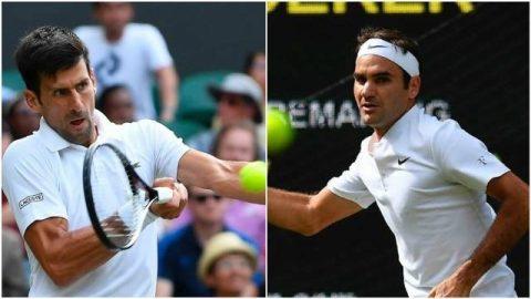 Federer và Djokovic kêu gọi thay đổi luật sau khi đối thủ bỏ cuộc