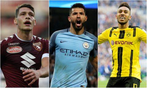 Conte tìm người thay thế Costa: Lựa chọn đúng hoặc …mất ghế