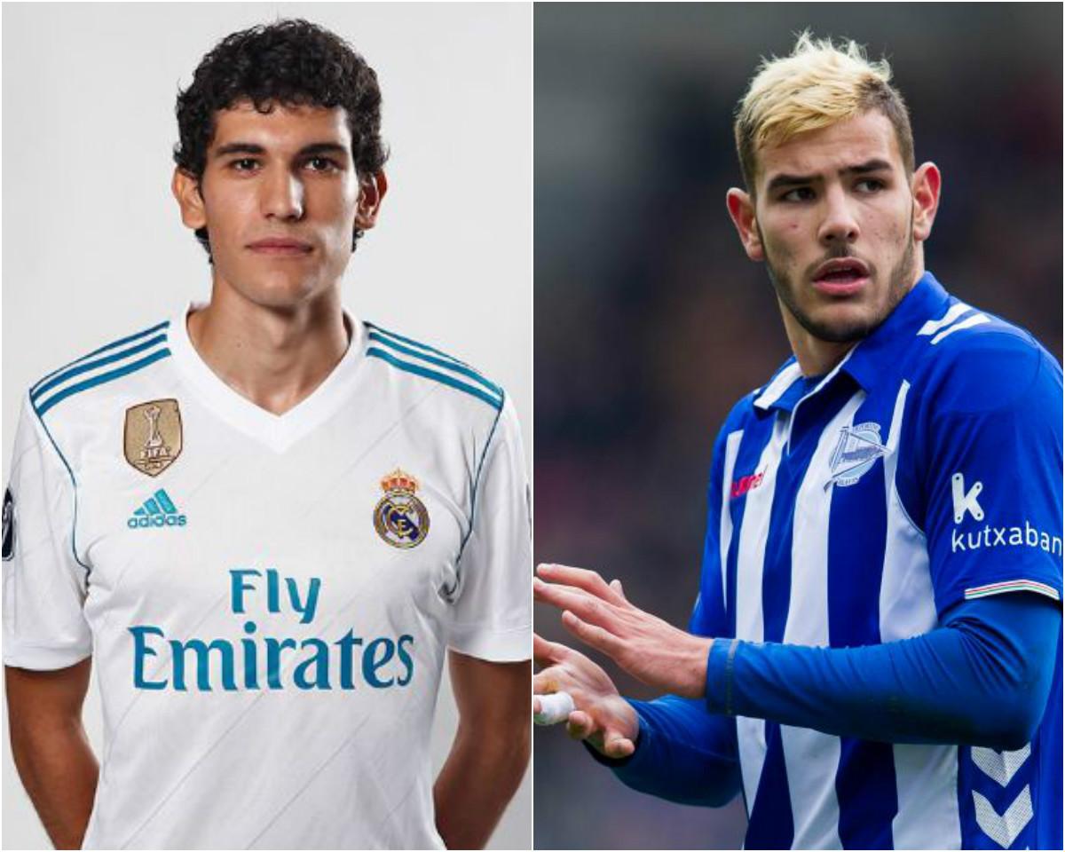 Real Madrid – Trẻ hóa hướng đến tương lai