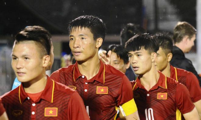 Mở màn tưng bừng, U22 Việt Nam dẫn đầu trên BXH các đội nhì bảng VL châu Á