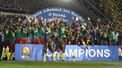 """Cả châu Âu """"mừng ra mặt"""" vì sự thay đổi bất ngờ của CAN Cup"""
