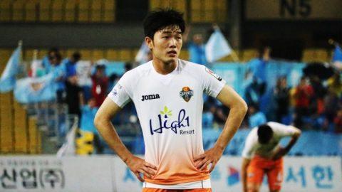 Xuân Trường hiến kế giúp U22 Việt Nam hạ các ngôi sao K-League