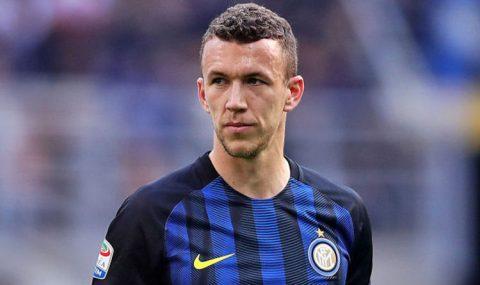 Inter liên tục gây khó dễ, thương vụ Perisic sắp đổ bể