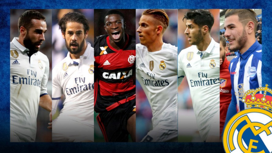 Real Madrid – bền vững hướng đến tương lai