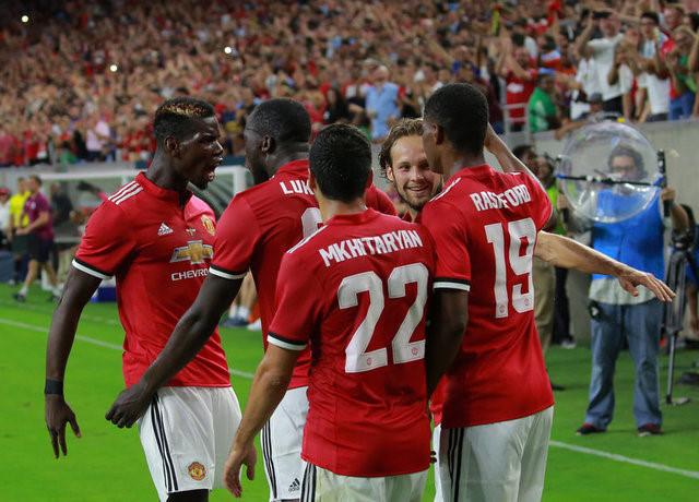5 điểm nhấn MU 2-0 Man City: Lukaku tỏa sáng, Ederson ra mắt kém hoành tráng