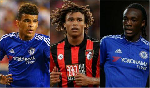 5 sao mai xứng đáng được trao cơ hội tại Chelsea