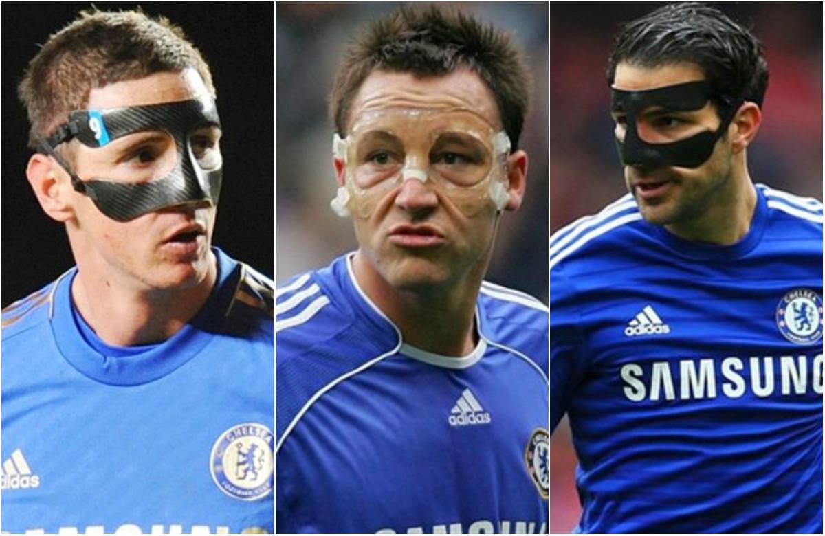 """Đội hình gồm những """"siêu nhân mặt nạ"""" đủ sức cân cả thế giới của Chelsea"""