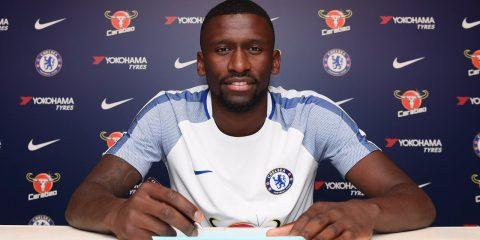 """Tân binh của Chelsea gây phẫn nộ khi """"xem thường"""" đội bóng cũ"""