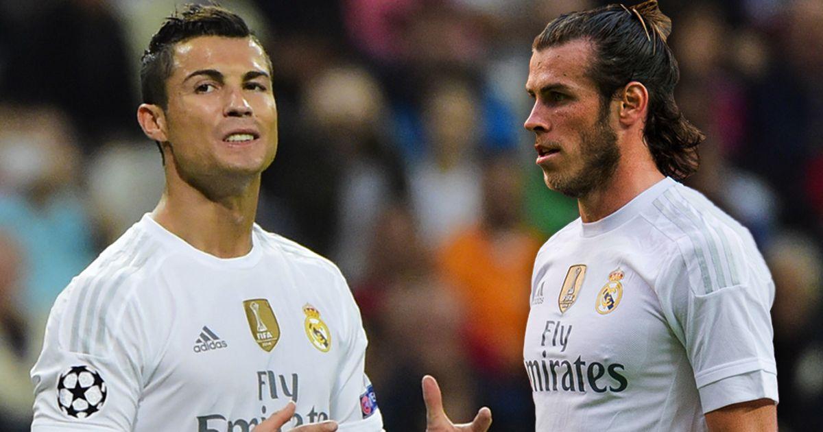 """Kế hoạch đảo chính Ronaldo bất thành, Bale """"rộng cửa"""" bật bãi khỏi Bernabeu"""