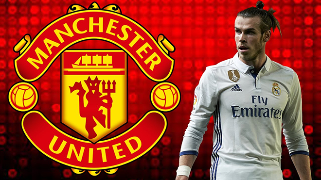 MU sẽ đón Bale nếu Real chiêu mộ thành công Mbappe?