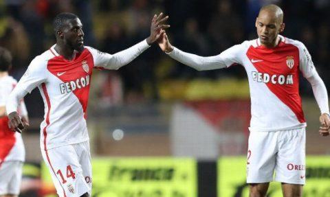 Mourinho bác bỏ thông tin theo đuổi bộ đôi của Monaco