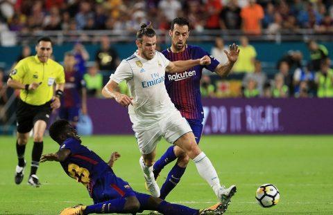 5 bài toán Zidane cần giải sau 3 trận không biết thắng của Real ở ICC 2017