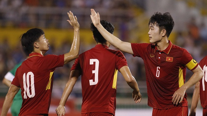 Báo Mỹ chỉ đích danh cái tên duy nhất của U22 Việt Nam đủ trình đá J.League như Messi Thái