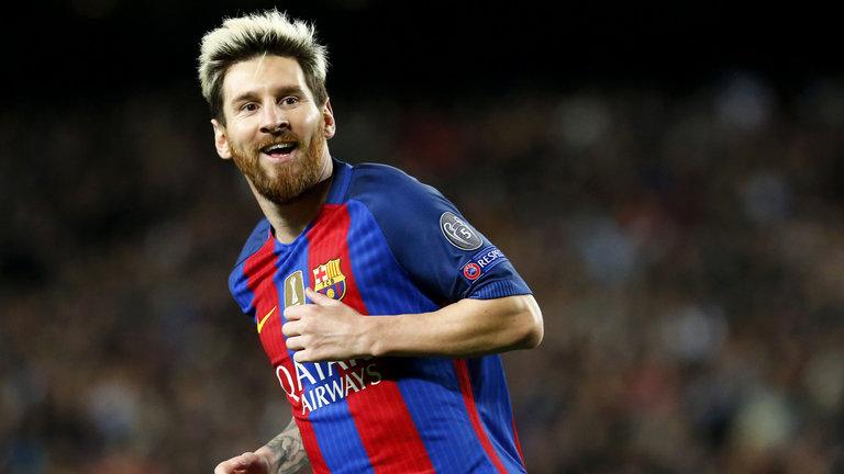 5 lý do khiến Barca cân nhắc để Messi đá ở vị trí tiền vệ