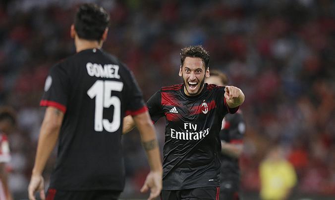 Kết quả Bayern Munich vs AC Milan: Kết cục không tưởng