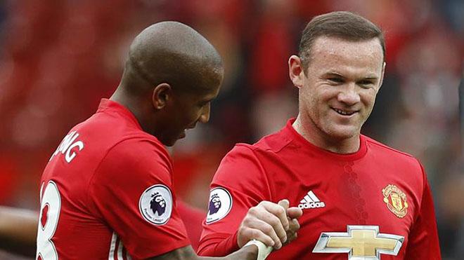 Ai sẽ tiếp bước Rooney rời Old Trafford?