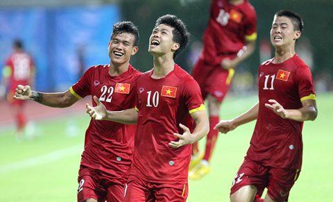 Vòng loại U23 châu Á: Cơ hội nào cho U22 Việt Nam?