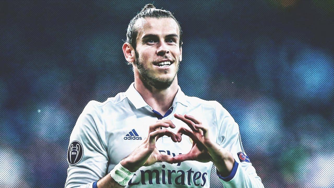 """Gareth Bale: """"Tôi đang hạnh phúc ở Madrid và sẽ chẳng đi đâu cả"""""""