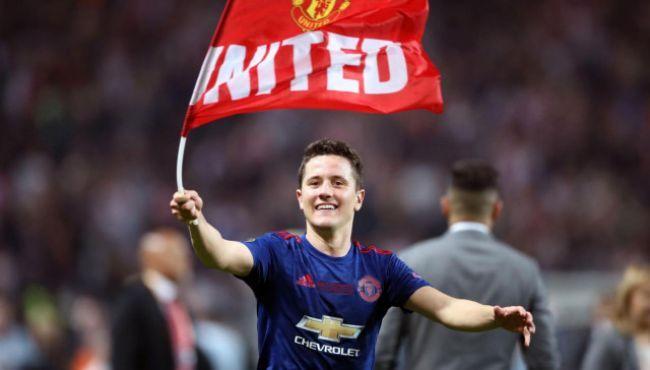 """""""Tân"""" đội phó Man United sắp được thưởng bằng lương khủng"""