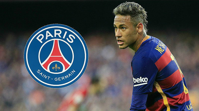 Neymar đòi PSG bổ sung 4 'bom tấn' mới chịu rời Barca