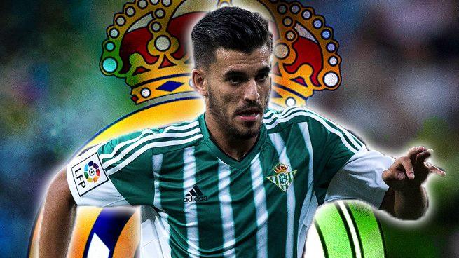 NÓNG: Dani Ceballos từ chối Barca để đến Bernabeu
