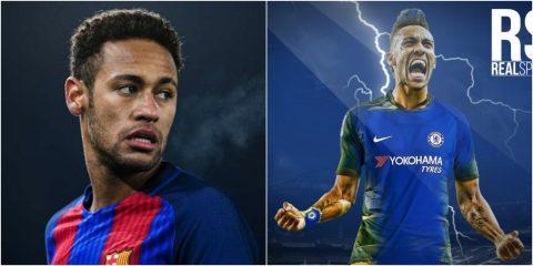 TIN CHUYỂN NHƯỢNG 18/07: Neymar công khai đòi rời Barca; Chelsea chốt 70 triệu bảng cho Aubameyang